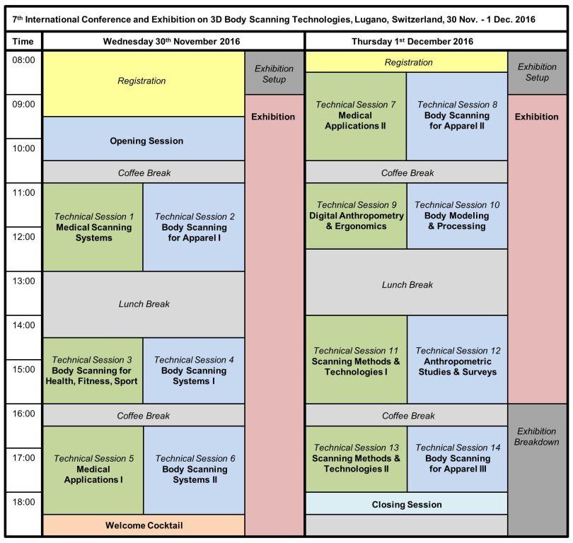 3dbst2016 programma