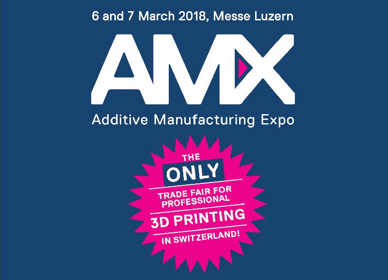 AM Expo Luzern 2018