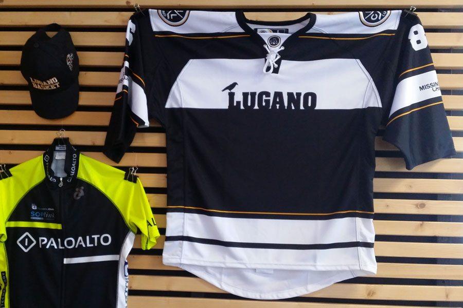 Palo Alto e Hockey Club Lugano di nuovo insieme!