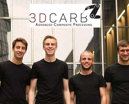 Palo Alto e 3D Carb