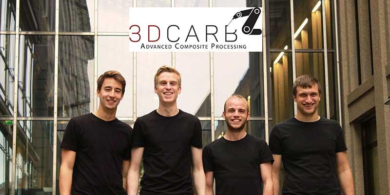 Palo Alto e 3D Carb: sponsorizziamo la Svizzera del futuro!
