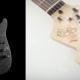 GOS guitar of stone