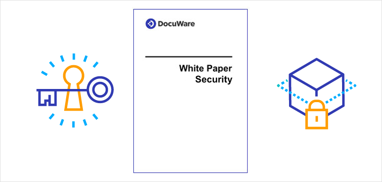 DocuWare whitepaper security 7