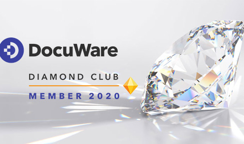 Diamond Club DocuWare