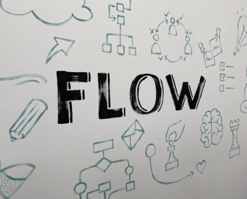 Flow-DMS-ECM-BPM
