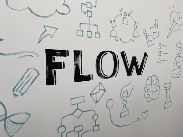 Flow-DMS-ECM-BPM