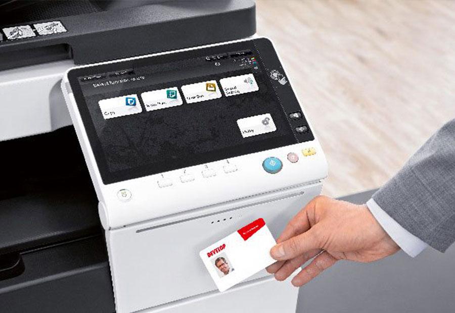 stampante 3d develop