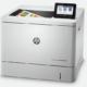 stampante hp color laser jet e5540dw