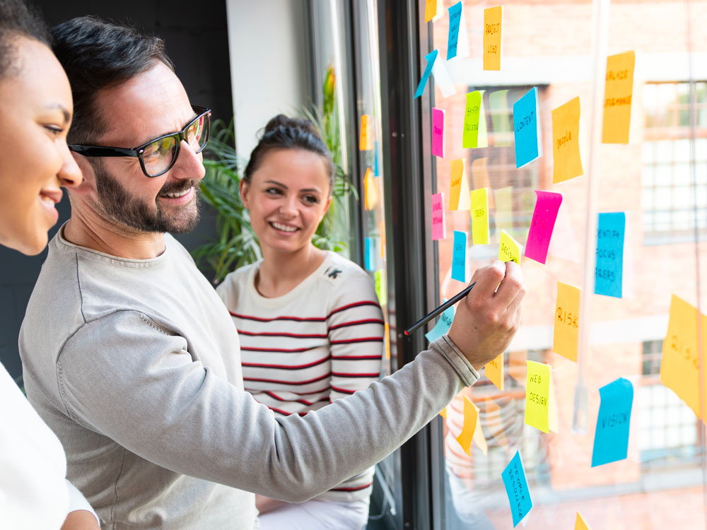 Design Thinking Business Model Canvas