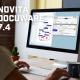 Novità DocuWare 7.4