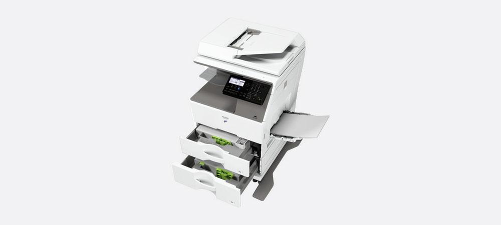stampante multifunzione A4 Sharp MXB450W